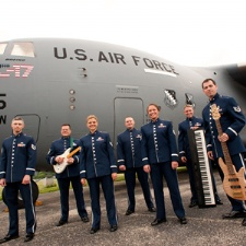Systems Go - Ensemble of the USAF Band of Flight at The Fraze