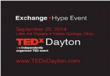 TEDxDayton Hype Event - Sept. 25