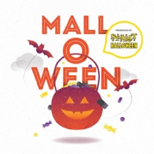 The Mall at Fairfield Commons Mall-O-Ween
