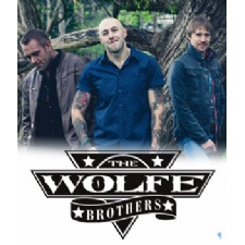The Wolfe Brothers at The Fraze