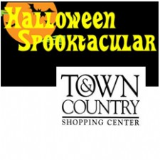 Town & Country Halloween Spooktacular