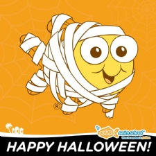 Washington Township: Trunk-or-Treat at Goldfish Swim School Dayton