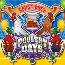 Versailles Poultry Days