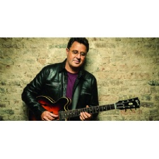 Vince Gill at The Rose
