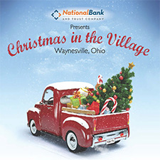 Waynesville Christmas in the Village