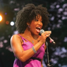 Windborne Presents The Music of Whitney Houston