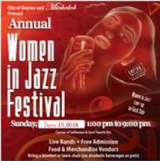 Michelob Women in Jazz Festival