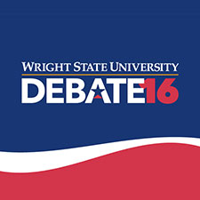 Wright State withdraws from presidential debate