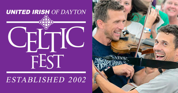 Dayton Celtic Festival 2016