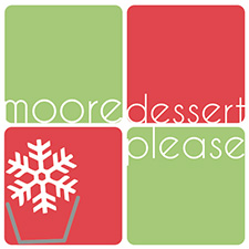 Moore Dessert Please Collecting Toys for Tots