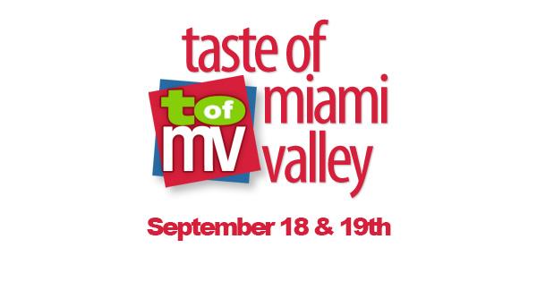Taste of Miami Valley