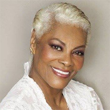 Dionne Warwick at the Schuster Center