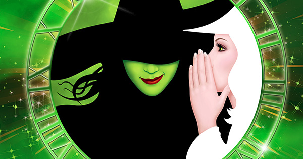 Wicked at The Schuster