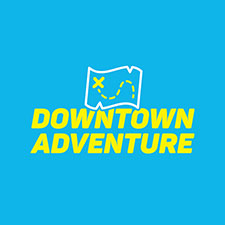 Registration now open to play in the Downtown Adventure