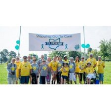 Scleroderma Foundation of Greater Dayton Fun Run & Walk