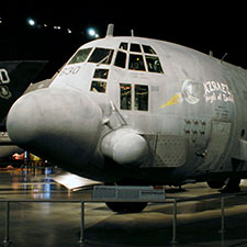 National Museum USAF to open an aircraft one day each month