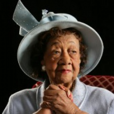 Dorothy Height's Hats