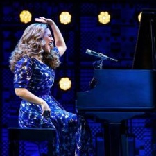 Beautiful: The Carole King Musical Enlightens