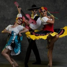 Celebrate Halloween with The Dayton Ballet