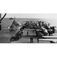 Air Force Museum to mark 75th Anniversary of Doolittle Tokyo Raid