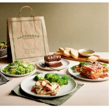 Carrabba's Italian Grill carryout or delivery