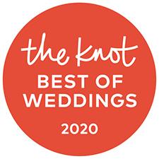 Dayton Art Institute Named 'Best of Weddings' Winner