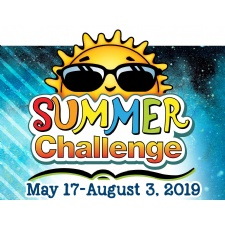 Are your kids taking the Summer Challenge?