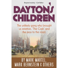 """Dayton's Children"" chronicles world-changers, now in E-book"