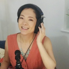 Listen to DeAnna Choi sing Colors of the Wind