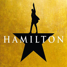 Broadway smash Hamilton is coming to Dayton