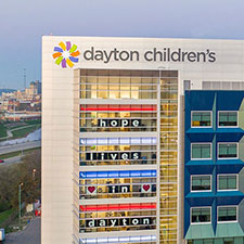 Dayton Children's Hospital launches virtual visits