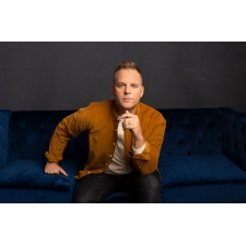 Five Questions With…Matthew West
