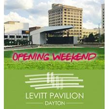 Levitt Pavilion Dayton Opens Tomorrow