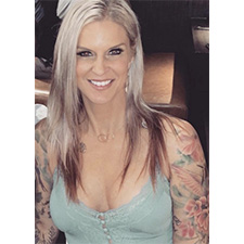 Dayton mom competing to be Inked Magazine Cover Girl