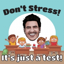 Don't Stress (Test Taking Tips) with Mister C
