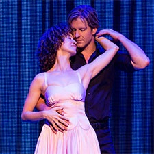 Review: Dirty Dancing at The Schuster