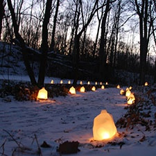 Three FREE Not-To-Miss MetroParks Holiday Events The Entire Family Will Enjoy