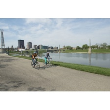 Dayton Riverfront Plan Public Meetings