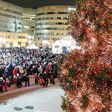 2020 Dayton Holiday Festival to transform into drive-thru