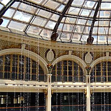 Tour the Dayton Arcade this weekend