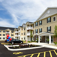 New 55+ Senior Apartments in Beavercreek & Miamisburg