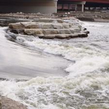 Riverscape River Run Grand Opening Celebration