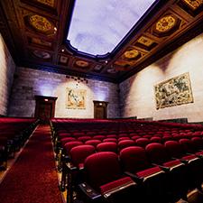 Dayton Art Institute Installs Hearing Loop System in Rose Auditorium