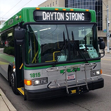 RTA adjusts routes beginning today