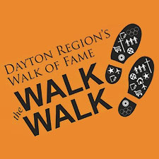 2019 Dayton Region's Walk of Fame