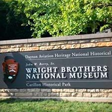 Dayton now home to Wright Brothers National Museum