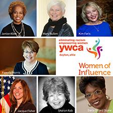 YWCA Dayton announces 2018 Women of Influence