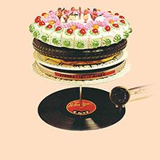 Windborne's Music of The Rolling Stones