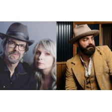 Over the Rhine/Drew Holcomb and the Neighbors