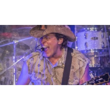 Ted Nugent at the Rose Music Center